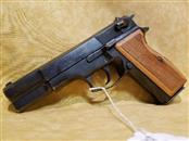 "FEG P9R ""Browning HiPower Clone"" 9mm Pistol"